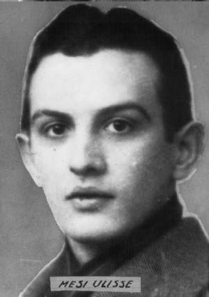 Mesi Ulisse (1924 - 1945)