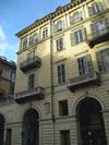 Lapide dedicata a Luigi Carlo Farini