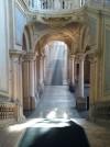 Facciata e scalone di Palazzo Madama