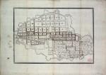 [Pianta di Torino], anno 1720 circa