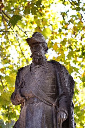 Monumento a Ettore De Sonnaz