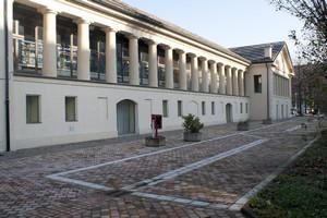 Biblioteca Civica Cascina Marchesa