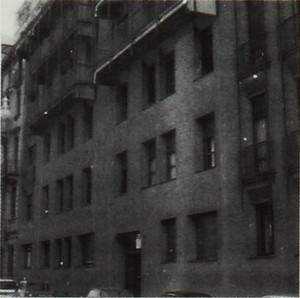 Edificio per uffici e abitazione