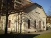 Ex casello daziario. Fotografia di Giuseppe Beraudo, 2010.