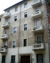 Edificio di civile abitazione in via Moretta 11