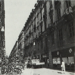 Complesso di via Garibaldi