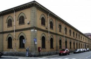 Ex caserma Maurizio De Sonnaz