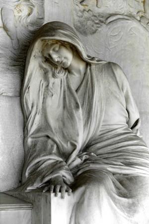 31 AIII Pietro Canonica (1869-1959), Tomba Gianotti (Arcata 217). Fotografia di Roberto Cortese, 2018