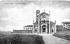 La chiesa in una cartolina del 1910. ©Archivio EUT 6.