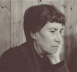 Natalia Levi Ginzburg (Palermo 1916 - Roma 1991)