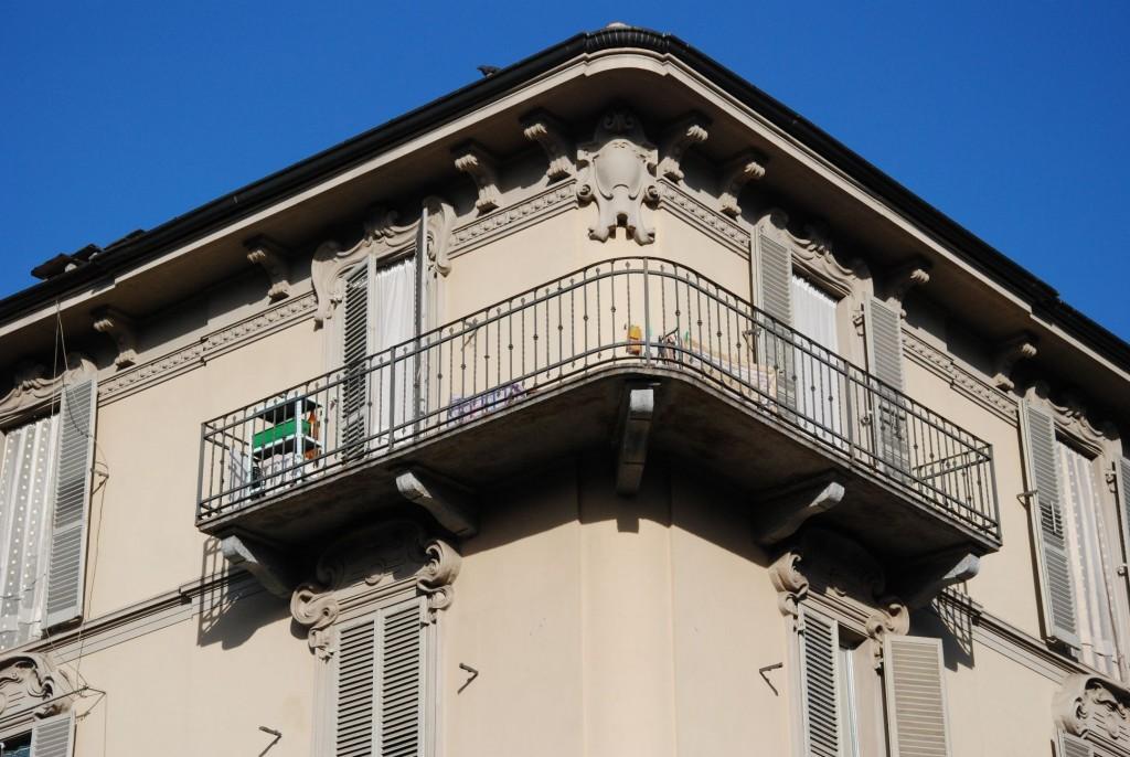Casa di abitazione via scarlatti 3 via montanaro 16 for Piani della casa del barndominio