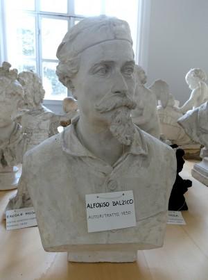 Alfonso Balzico (1825-1901)