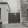 Cancello in via Venasca 18A