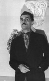 Carlo Mollino (Torino, 1905 - 1973)