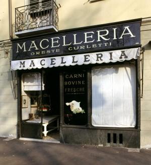 Ex Macelleria Curletti