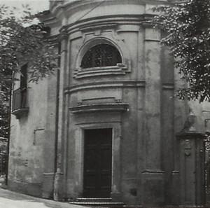Villa Kölliker, già Vigna Sant' Antonio