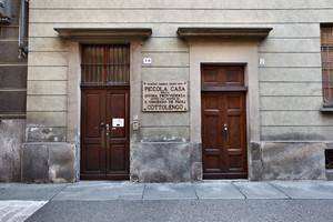 Piccola Casa della Divina Provvidenza (1). Fotografia di Mattia Boero, 2010. © MuseoTorino.