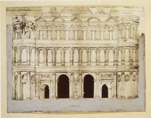 Porta Marmorea