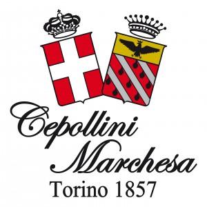 Cepollini Marchesa di F.lli Sestini, Argenti e preziosi, logo