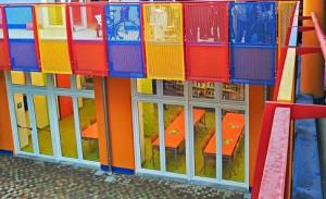 Biblioteca civica Natalia Ginzburg