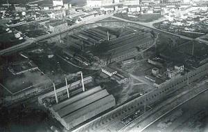 Ex stabilimento Teksid, ex Ferriere Fiat Vitali