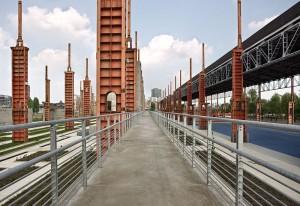 Parco Dora. 2011. © Archivio Città di Torino