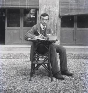 Vittorio Viale (Trino, 1891 - Torino 1977)