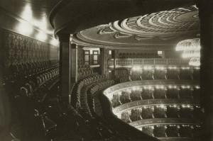 Teatro Scribe