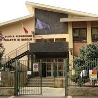 Scuola elementare Giulia Falletti di Barolo