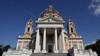 Filippo Juvarra, Basilica di Superga. Fotografia di Paolo Mussat Sartor e Paolo Pellion di Persano, 2010. © MuseoTorino
