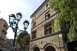 Casa Broglia (già Albergo della Corona Grossa). Fotografia di Marco Saroldi, 2010. © MuseoTorino