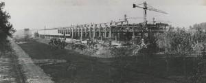 Stabilimento Cromodora, Venaria Reale