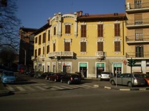 Casa di abitazione Piazza Rebaudengo 27