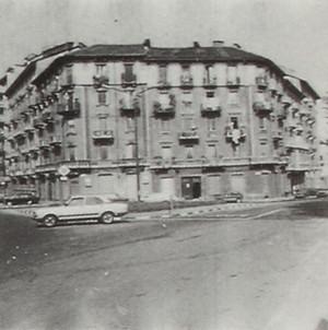 Edificio di civile abitazione in corso principe Oddone 27, 29