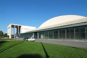Palazzo della Moda e Torino Esposizioni