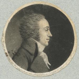 Antonio Maria Vassalli Eandi (Torino 1761 - 1825)