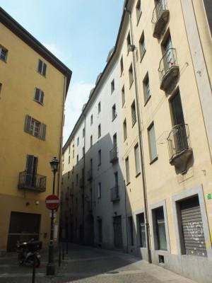 Edificio di civile abitazione in via Franco Bonelli 2