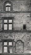 Secondo Pia, Casa di via Giacomo Leopardi dopo il restauro. DaRiccardo Brayda, La casa medioevale di Via Giacomo Leopardi, in «Atti della Società di Archeologia e Belle Arti per la Provincia di Torino», VII, fasc. 1, Torino 1897