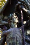 Monumento a Felice Govean (statua di un giovane Genio). Fotografia di Mattia Boero, 2010. © MuseoTorino
