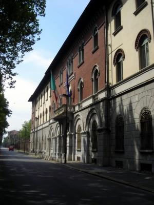 Caserma Vittorio Dabormida