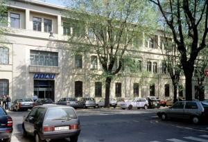 Area Ex Stabilimento Fiat – Ex ISVOR