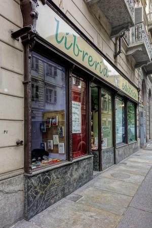 Il Mondo delle Meraviglie, Libreria Editrice, ex Pasticceria Giordano