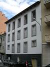 Edificio di civile abitazione in via Aosta 72