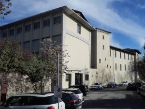 Castello di Lucento, Sede API, imprese. Fotografia di Luca Davico, 2015