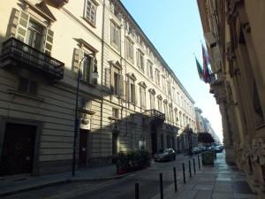 Palazzo Galleani di Canelli e Barbaresco