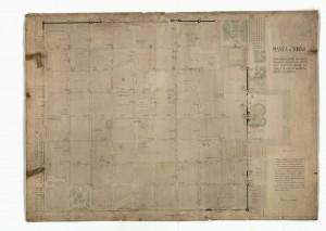 La carta archeologica
