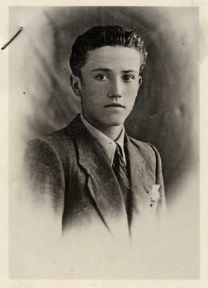 Mecca Ferroglio Giovanni (1926 - 1944)