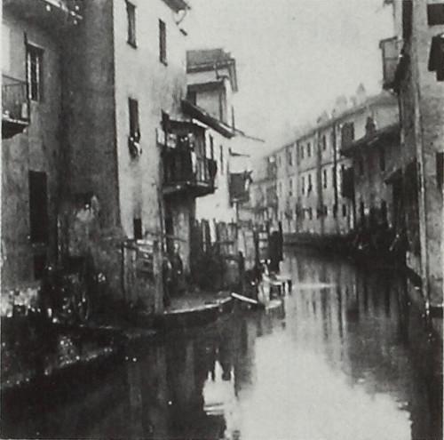 Mt scheda canale dei molassi ramo del canale for Borgo dora torino
