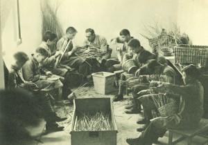 Laboratorio nella Scuola Padre Gemelli © Archivio Scuola primaria Padre Gemelli