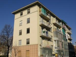 25° quartiere IACP, vie Dina, Del Prete, Sanremo e D'Arborea